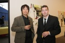 Nobuhito Nishigawara and Dimitri Kozyrev.