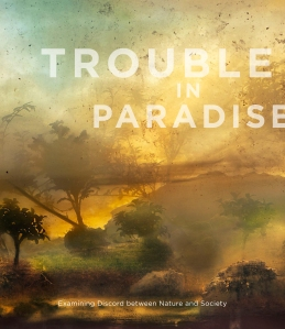 Trouble in Paradise