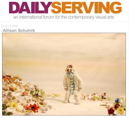DailyServing