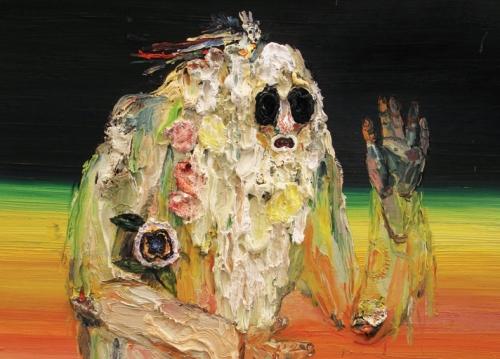 Desert Hobo (2009)