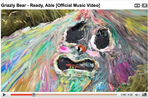 """""""Ready, Able"""""""